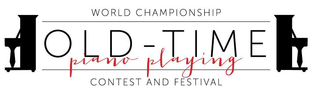 World Championship Old-Time Piano Playing Contest